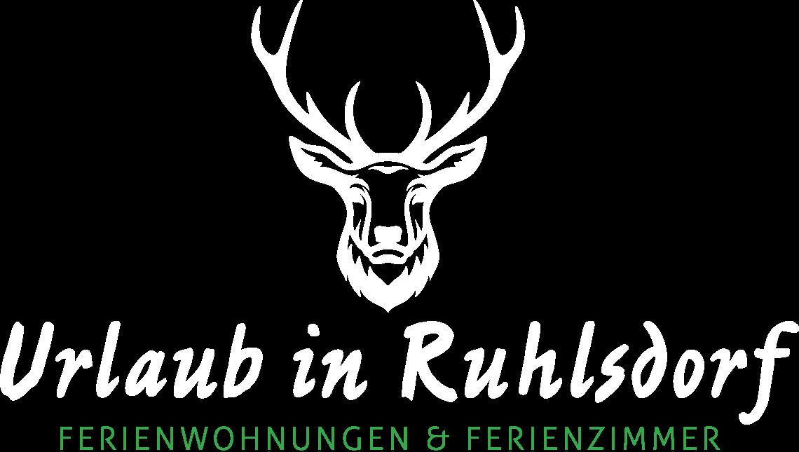 Urlaub in Ruhlsdorf (Barnim)