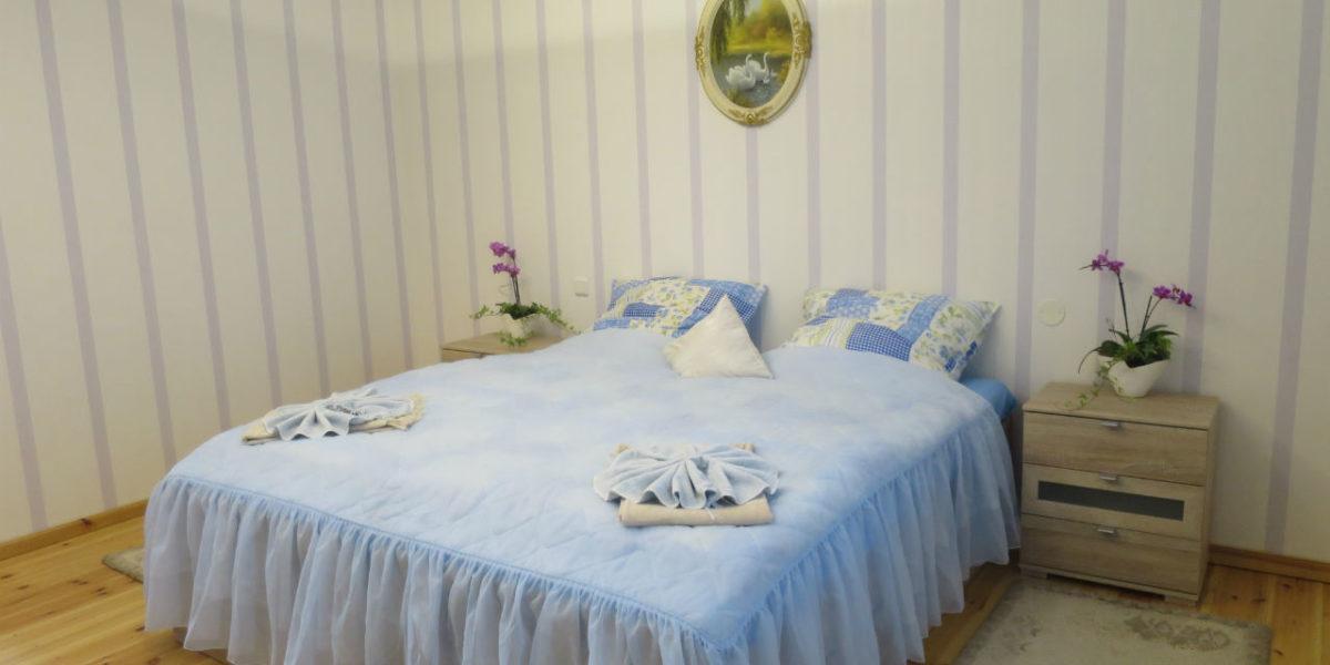 Ferienzimmer Siebenschläfer