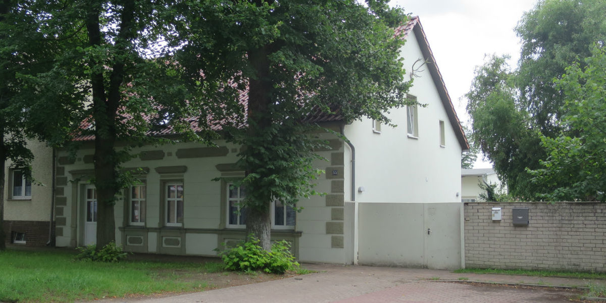 Pension in der Nähe des Bernsteinsee & Ruhlesee